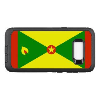 Funda Defender De OtterBox Para Samsung Galaxy S8+ Grenada