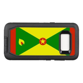 Funda Defender De OtterBox Para Samsung Galaxy S8 Grenada
