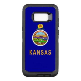 Funda Defender De OtterBox Para Samsung Galaxy S8+ Kansas