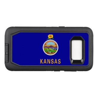 Funda Defender De OtterBox Para Samsung Galaxy S8 Kansas