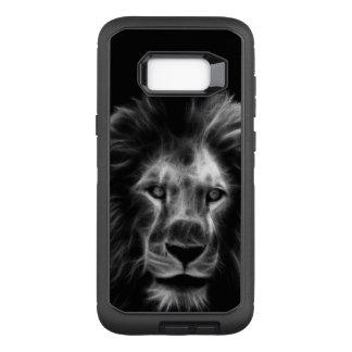 Funda Defender De OtterBox Para Samsung Galaxy S8+ León