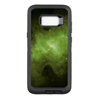 Funda Defender De OtterBox Para Samsung Galaxy S8+ Nebulosa de cangrejo, remanente de la supernova,
