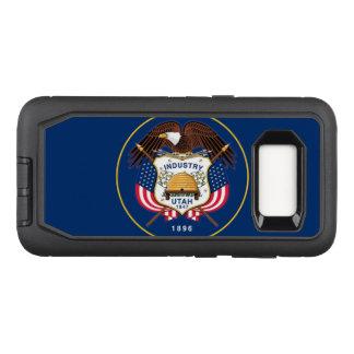 Funda Defender De OtterBox Para Samsung Galaxy S8 Utah