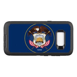 Funda Defender De OtterBox Para Samsung Galaxy S8+ Utah