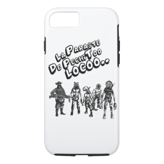 Funda del wild west armadillo