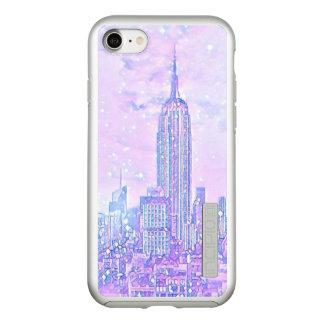 Funda DualPro Shine De Incipio Para iPhone 8/7 iPhone 8/7 de la vida de ciudad