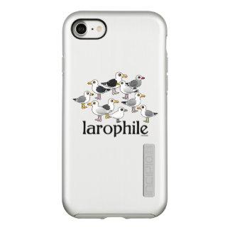 Funda DualPro Shine De Incipio Para iPhone 8/7 Larophile