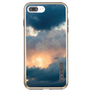 Funda DualPro Shine De Incipio Para iPhone 8 Plus/ de nuevo a la demostración temprana