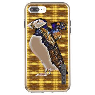 Funda DualPro Shine De Incipio Para iPhone 8 Plus/ Frailecillo del aleteo
