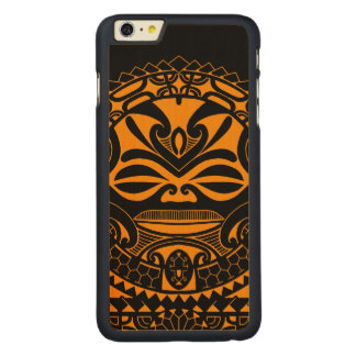 FUNDA FINA DE ARCE PARA iPhone 6 PLUS DE CARVED