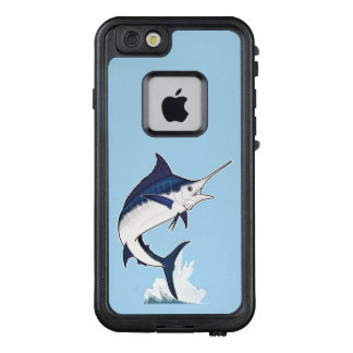 Funda FRÄ' De LifeProof Para iPhone 6/6s Aguja azul atlántica