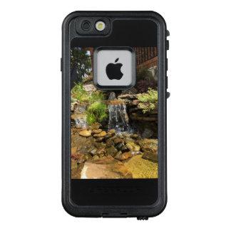 Funda FRÄ' De LifeProof Para iPhone 6/6s Caja del teléfono de la cascada