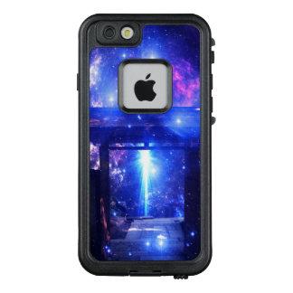 Funda FRÄ' De LifeProof Para iPhone 6/6s Camino iridiscente a dondequiera