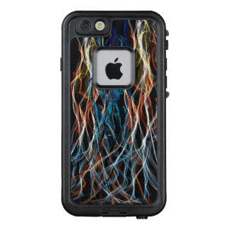Funda FRÄ' De LifeProof Para iPhone 6/6s Carga intensa