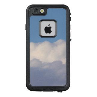 Funda FRÄ' De LifeProof Para iPhone 6/6s CIELO AZUL Y NUBES LifeProof® FRĒ® para el iPhone®