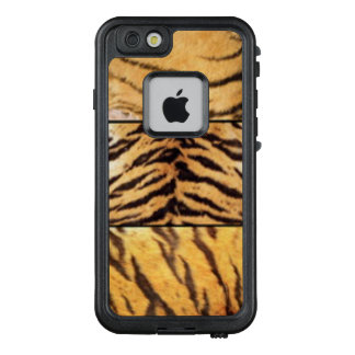 Funda FRÄ' De LifeProof Para iPhone 6/6s Collage del estampado de animales