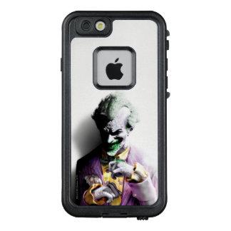 Funda FRÄ' De LifeProof Para iPhone 6/6s Comodín de la ciudad el | de Batman Arkham