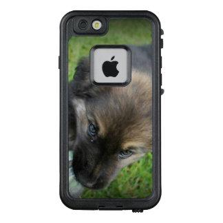 Funda FRÄ' De LifeProof Para iPhone 6/6s Perrito
