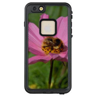Funda FRÄ' De LifeProof Para iPhone 6/6s Plus Abeja ocupada en Cosmo