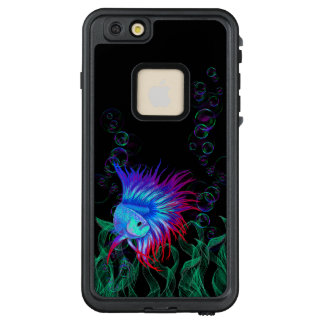 Funda FRÄ' De LifeProof Para iPhone 6/6s Plus Burbuja Betta