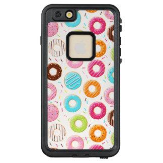 Funda FRÄ' De LifeProof Para iPhone 6/6s Plus Colorido delicioso asperja el modelo de los
