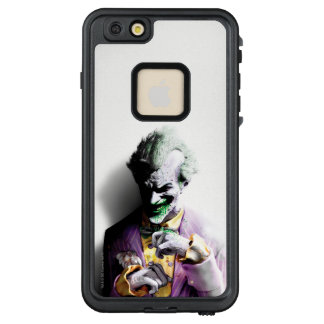 Funda FRÄ' De LifeProof Para iPhone 6/6s Plus Comodín de la ciudad el | de Batman Arkham