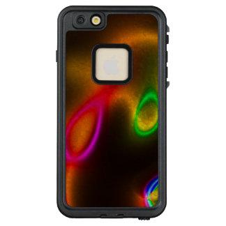 Funda FRÄ' De LifeProof Para iPhone 6/6s Plus Fantasía vibrante 4