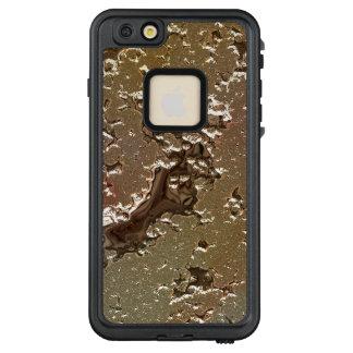 Funda FRÄ' De LifeProof Para iPhone 6/6s Plus superficie 2 del planeta de la fantasía