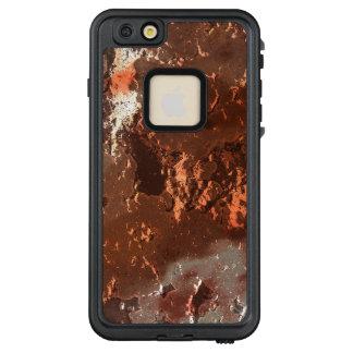 Funda FRÄ' De LifeProof Para iPhone 6/6s Plus superficie 5 del planeta de la fantasía