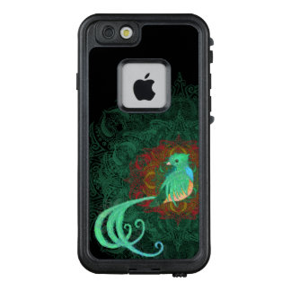 Funda FRÄ' De LifeProof Para iPhone 6/6s Quetzal rizado