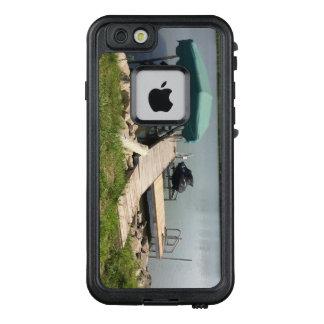 Funda FRÄ' De LifeProof Para iPhone 6/6s Serenidad del lago