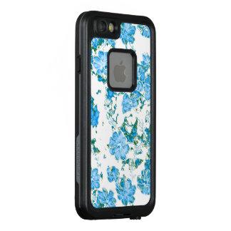 Funda FRÄ' De LifeProof Para iPhone 6/6s sueños florales 12 E