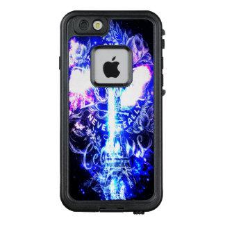 Funda FRÄ' De LifeProof Para iPhone 6/6s Sueños parisienses iridiscentes del th unos que