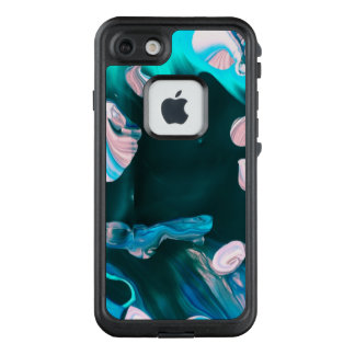 Funda FRÄ' De LifeProof Para iPhone 7 Accidente natural 0001