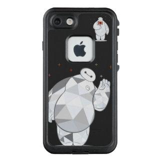 Funda FRÄ' De LifeProof Para iPhone 7 amo el baymax