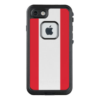 Funda FRÄ' De LifeProof Para iPhone 7 Bandera de Austria
