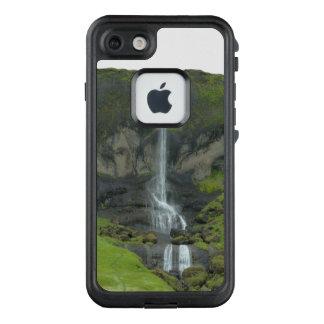 Funda FRÄ' De LifeProof Para iPhone 7 Caja del teléfono de la naturaleza de la corriente