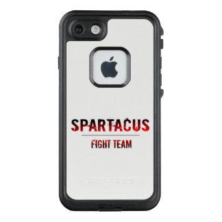Funda FRÄ' De LifeProof Para iPhone 7 Equipo de la lucha de Spartacus