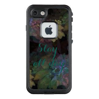 Funda FRÄ' De LifeProof Para iPhone 7 Mate todo el día