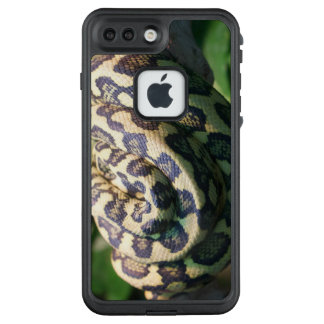 Funda FRÄ' De LifeProof Para iPhone 7 Plus Bobina de la serpiente