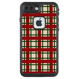 Funda FRÄ' De LifeProof Para iPhone 7 Plus Caja elegante del teléfono del modelo el | del