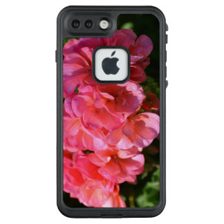 Funda FRÄ' De LifeProof Para iPhone 7 Plus Caso de Geraniyum Lifeproof