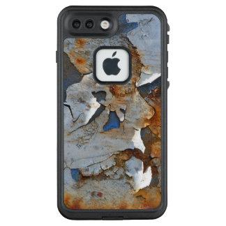 Funda FRÄ' De LifeProof Para iPhone 7 Plus Colores de Rust_128, Moho-Arte