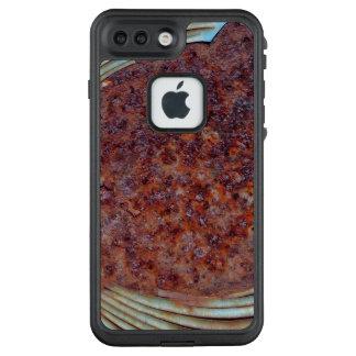 Funda FRÄ' De LifeProof Para iPhone 7 Plus Colores de Rust_605, Moho-Arte