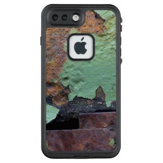 Funda FRÄ' De LifeProof Para iPhone 7 Plus Colores de Rust_715, Moho-Arte
