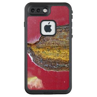 Funda FRÄ' De LifeProof Para iPhone 7 Plus Colores de Rust_729, Moho-Arte