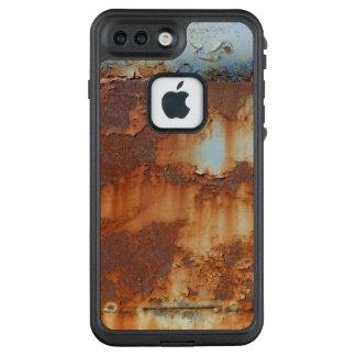 Funda FRÄ' De LifeProof Para iPhone 7 Plus Colores de Rust_756, Moho-Arte