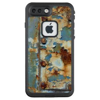 Funda FRÄ' De LifeProof Para iPhone 7 Plus Colores de Rust_783.o, Moho-Arte