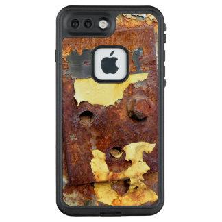 Funda FRÄ' De LifeProof Para iPhone 7 Plus Colores de Rust_785, Moho-Arte