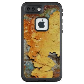 Funda FRÄ' De LifeProof Para iPhone 7 Plus Colores de Rust_894, Moho-Arte